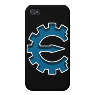 Cheat Engine Logo Cover For iPhone 4