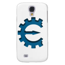 Cheat Engine Logo Samsung Galaxy S4 Cover
