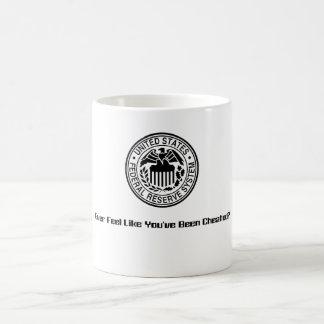 Cheated1 Coffee Mugs