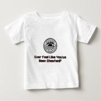 Cheated2 Baby T-Shirt