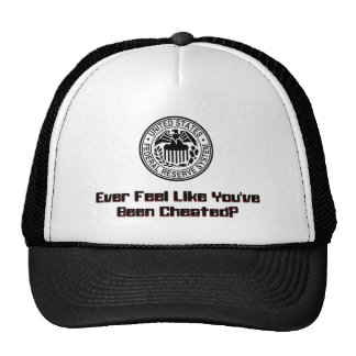 Cheated2 Hat