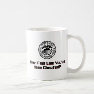 Cheated2 Tazas De Café