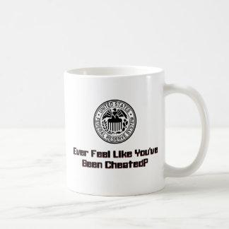 Cheated2 Mugs