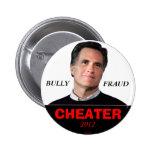 CHEATER - Button