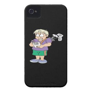 Cheater Cheater Pumpkin Eater Case-Mate iPhone 4 Case
