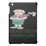 Cheater Cheater Pumpkin Eater Case For The iPad Mini