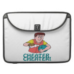Cheater Cheater Sleeves For MacBook Pro