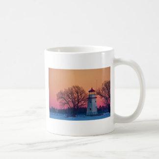 Cheboygan #3003 ligero taza de café