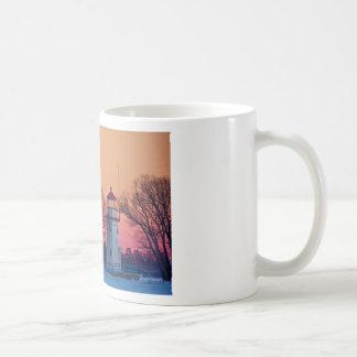 Cheboygan #3003 ligero tazas de café