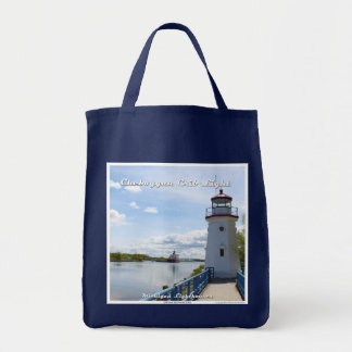 Cheboygan Crib Light - Grocery Tote
