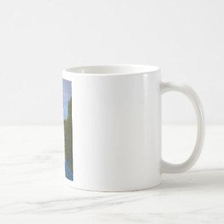 Cheboygan Lighthouse #6548 Coffee Mug
