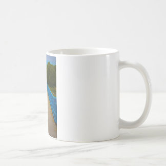 Cheboygan Lighthouse #6557 Coffee Mug