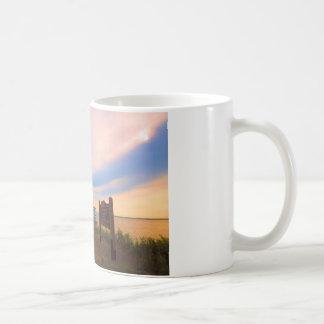 Cheboygan Lighthouse #6569 Coffee Mug