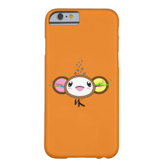 Cheburashka Funda Para iPhone 6 Barely There