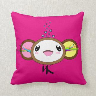 Cheburashka Pillow