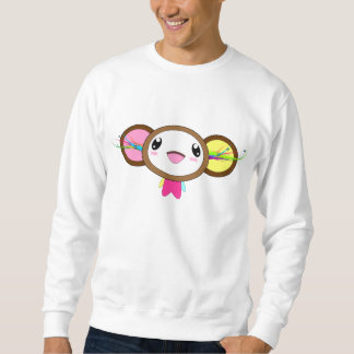 Cheburashka Sweatshirt