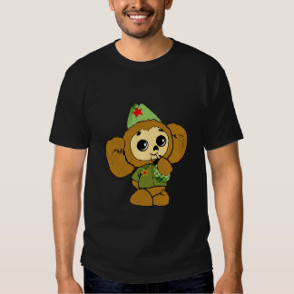 """Cheburashka"" T-Shirt"