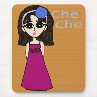 CheChe Mouse Pad