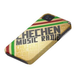 Chechen Music Radio iphone 4 Case