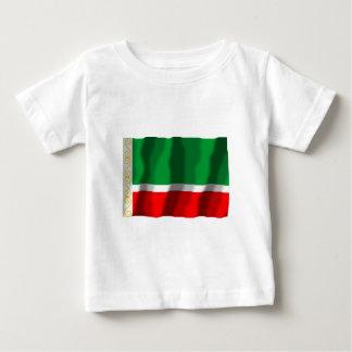 Chechen Republic Flag Tee Shirt