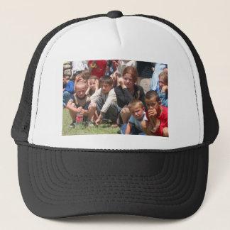 Chechen Trucker Hat
