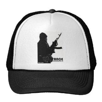 Chechnya Resistance Trucker Hat