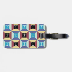 Check 3 Bag Tag at Zazzle