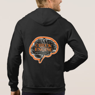 Check Engine Hoodie