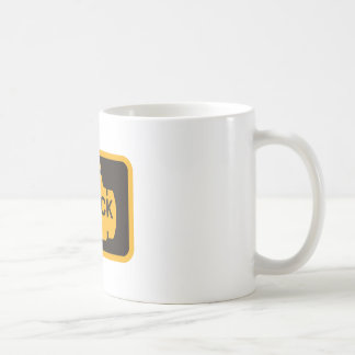 Check Engine Light Coffee Mug