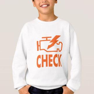 Check Engine Sweatshirt