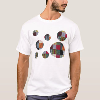 Check in Circles T-Shirt