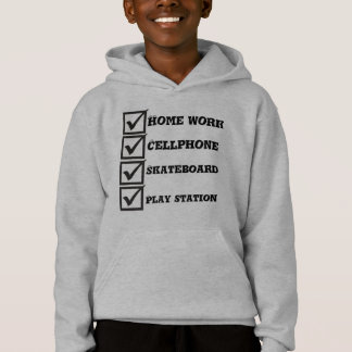 Check It_ Hoodie