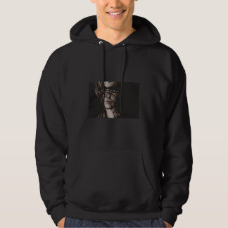 check it hoodie