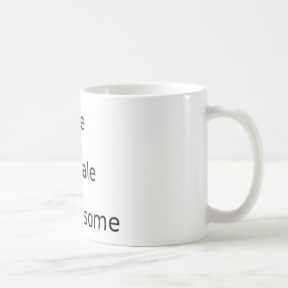 Check Me Out mug