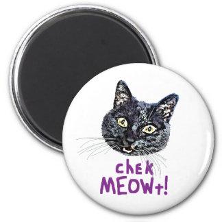Check MEOWt Magnets