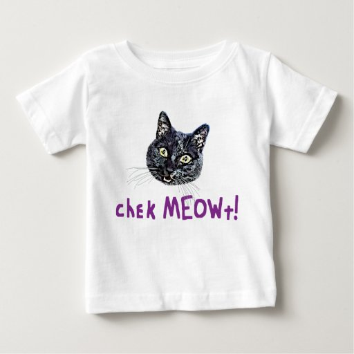 Check MEOWt Tee Shirts