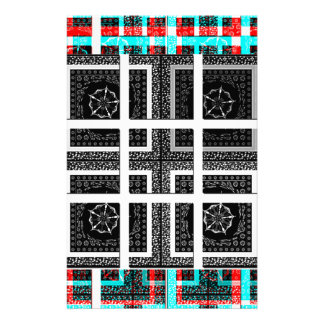 Check my Squares Curves.png Stationery