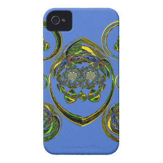 Check out my blue curves iPhone 4 case