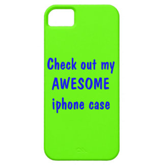 Check out my iphone case; iphone case