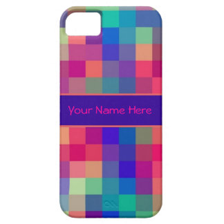 Check Pattern Case-Mate Barely There, iPhone 5 iPhone 5 Case