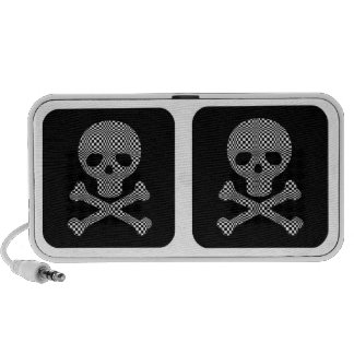 Check Poison Laptop Speakers