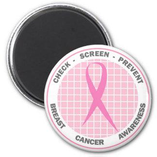 Check-Screen-Prevent - Magnet