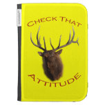 Check That Attitude Kindle Keyboard Covers