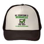Check The Box Be An Organ Donor 6 Trucker Hats