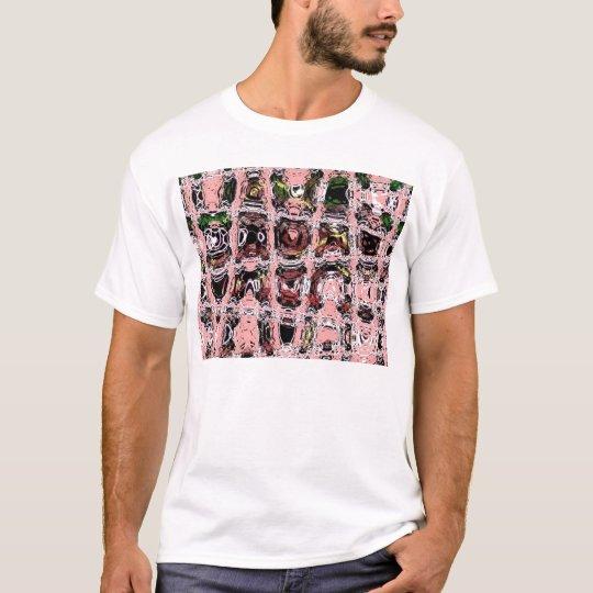 Check The Tempo T-Shirt