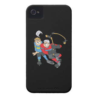 Check This Out iPhone 4 Case