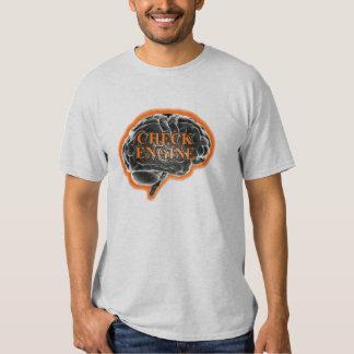 Check Your Engine Light T-Shirt