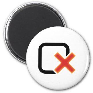 Checkbox Sign Magnet
