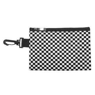 Checker Accessory Bags
