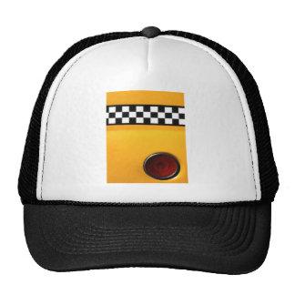 Checker Cab Series: No. 7 Trucker Hat